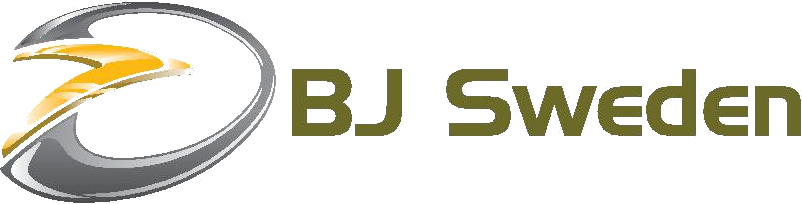 BJ Sweden logo